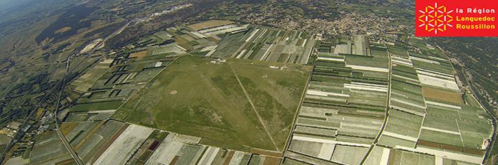Aérodrome de Pujaut